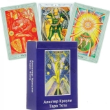 Crowley Thoth Tarot (ru)