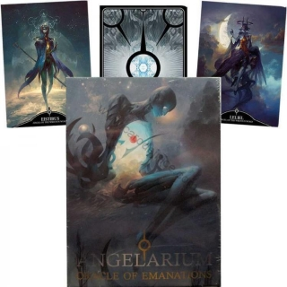 Angelarium Oracle (eng)